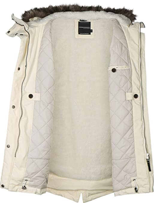 new specials save up to 60% best selection of Didriksons Women's Meja Parka Jacket: Amazon.co.uk: Sports ...