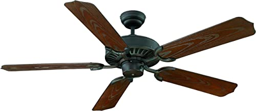Savoy House 52-SGO-5WA-13 Lancer Ceiling Fan 52″ W x 14″H