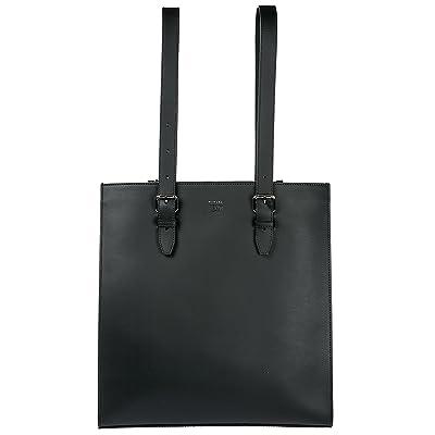 Fendi men s leather bag handbag tote shopping black hot sale 2017 ... 6917488d2c747