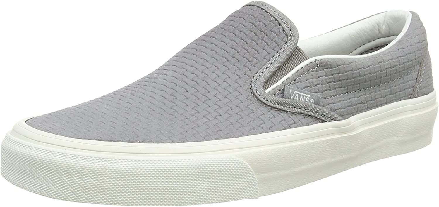 Vans Classic Slip on, Baskets Basses Mixte Adulte