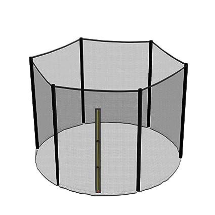 Greenbay Repuesto red de seguridad para cama elástica, - de ...