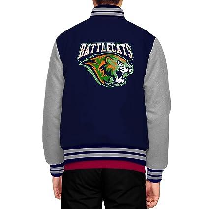 Krysom Motu: Battlecats College Jacke/Leichte Sweatjacke ...