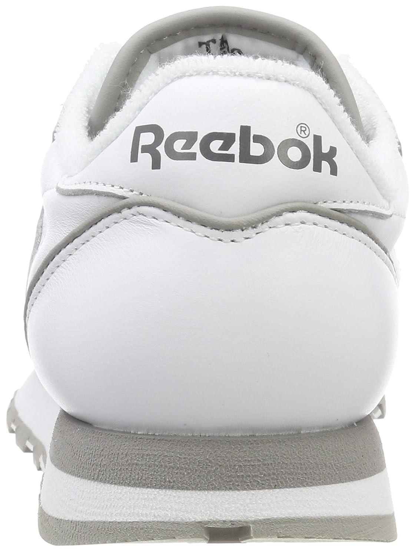 9e7dabb89e5 Reebok Men s Classic Leather Archive Trainers  Amazon.co.uk  Shoes   Bags