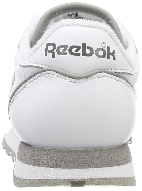 409e934ac740cb Reebok Men s Classic Leather Archive Trainers  Amazon.co.uk  Shoes   Bags