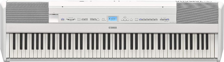 YAMAHA 電子ピアノ P-515WH