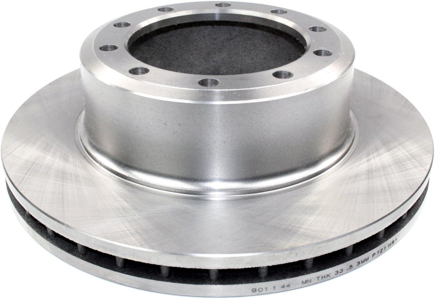 DuraGo BR900906 Vented Disc Brake Rotor