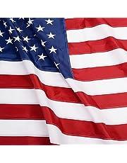 Anley US Flag Decal