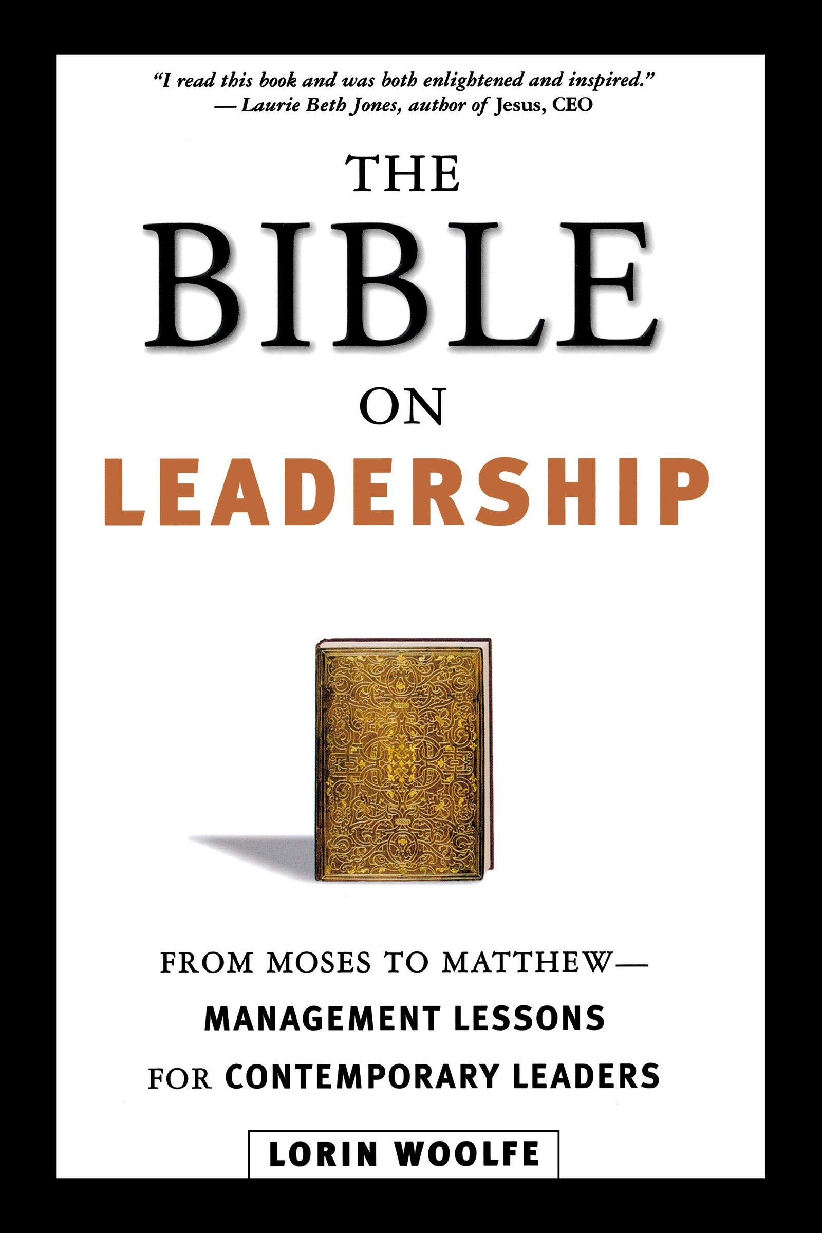 list of great leaders in the bible pdf