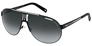 Gafas de Sol Carrera PANAMERIKA 1 SMT BLACK: Amazon ...