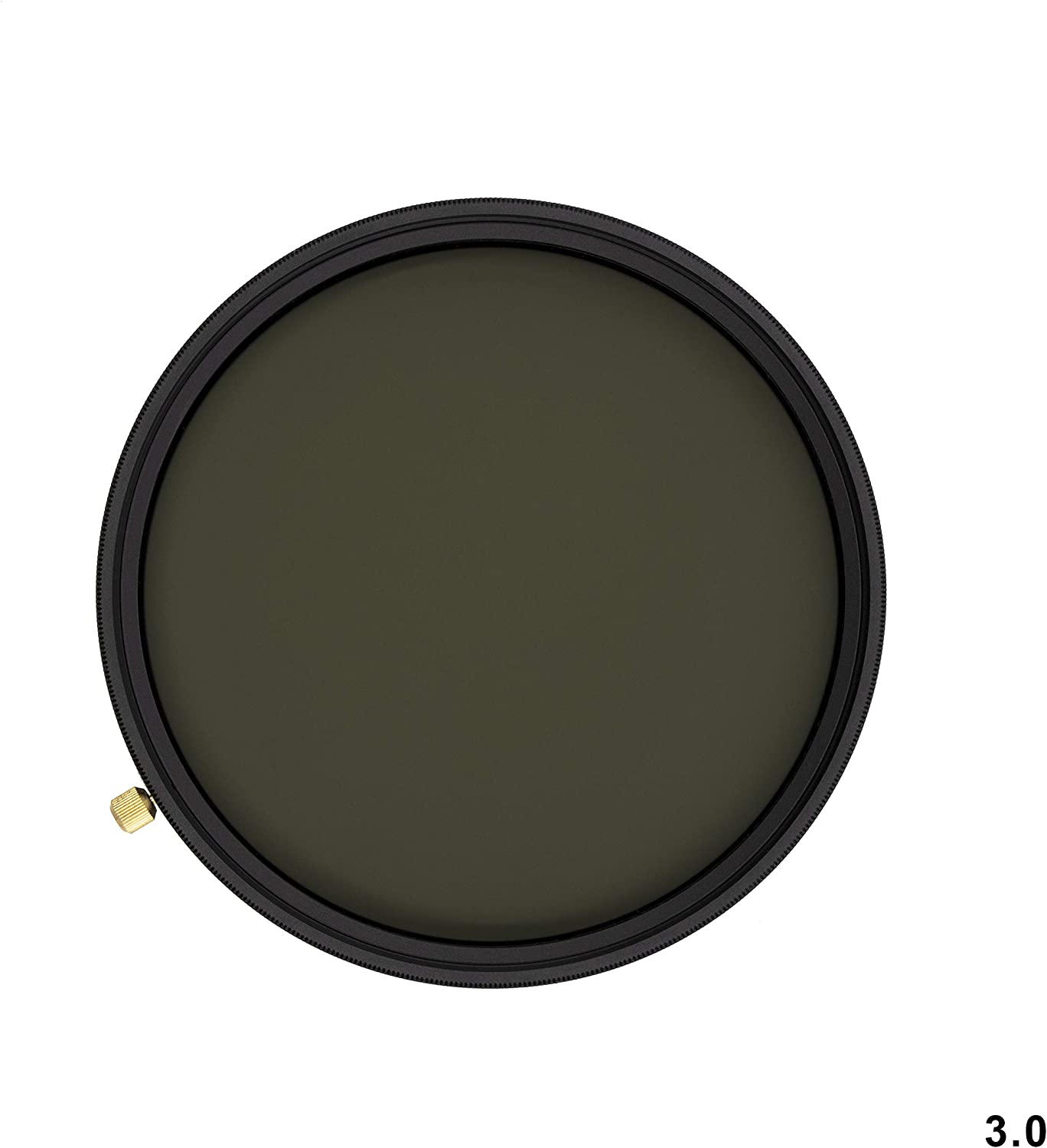 HGX Prime Neutral Density Filter Promaster 72mm Variable ND 1.3-8 Stops