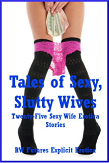 Sexy wife tales