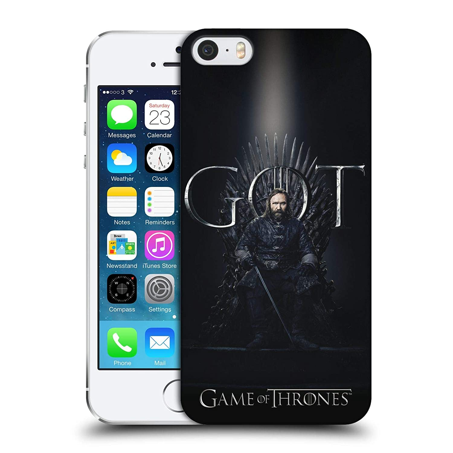 Amazon Com Official Hbo Game Of Thrones Sandor The Hound