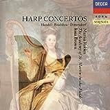 Handel: Harp Concertos