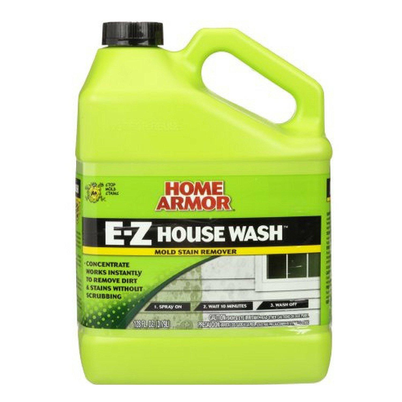 Mold armor fg503 e z house wash 1 gallon