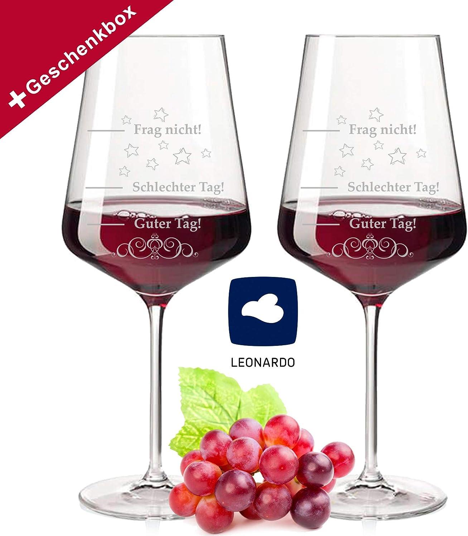 Leonardo Puccini Verres à vin </p>                     </div> <!--bof Product URL --> <!--eof Product URL --> <!--bof Quantity Discounts table --> <!--eof Quantity Discounts table --> </div> </dd> <dt class=