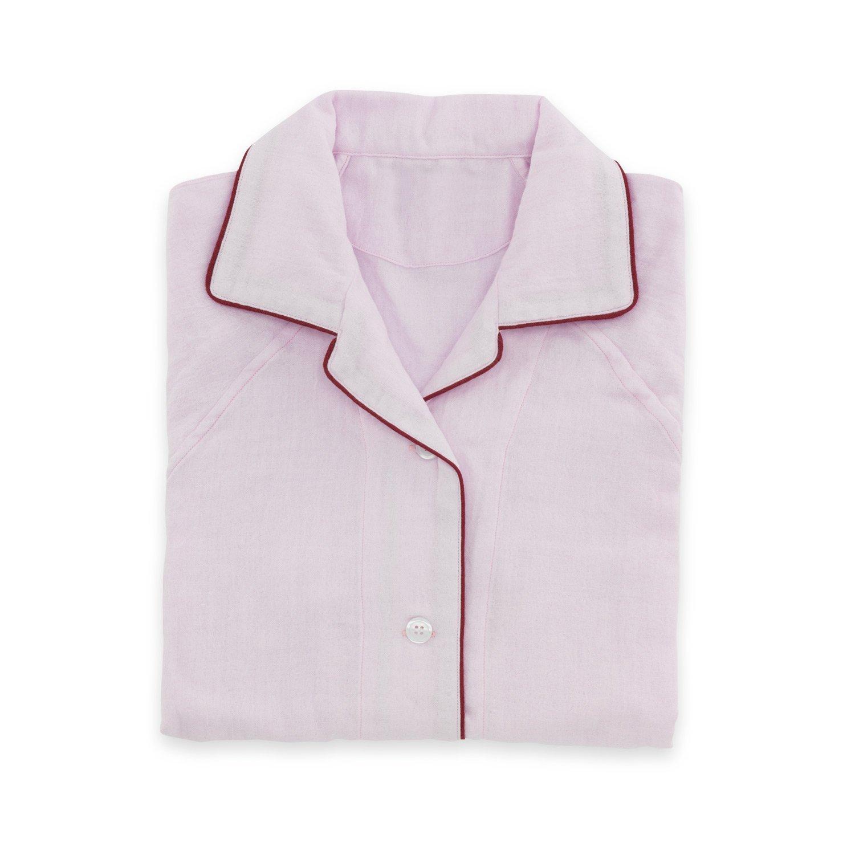 エアウィーヴ パジャマ レディス Sサイズ K-P0081-1 B01E5FN61K Sサイズ|ピンク ピンク Sサイズ