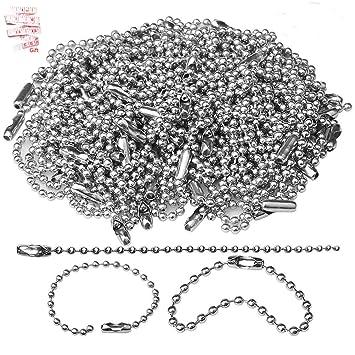 Amazon.com: 150 piezas 3.937 in cierre de conector de ...