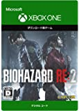 BIOHAZARD RE:2|XboxOne|オンラインコード版