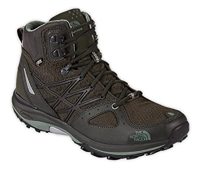 New The North Face Men's Ultra Fastpack Mid GTX Hiking Boots