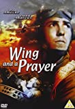 20TH CENTURY FOX A Wing And A Prayer [DVD]