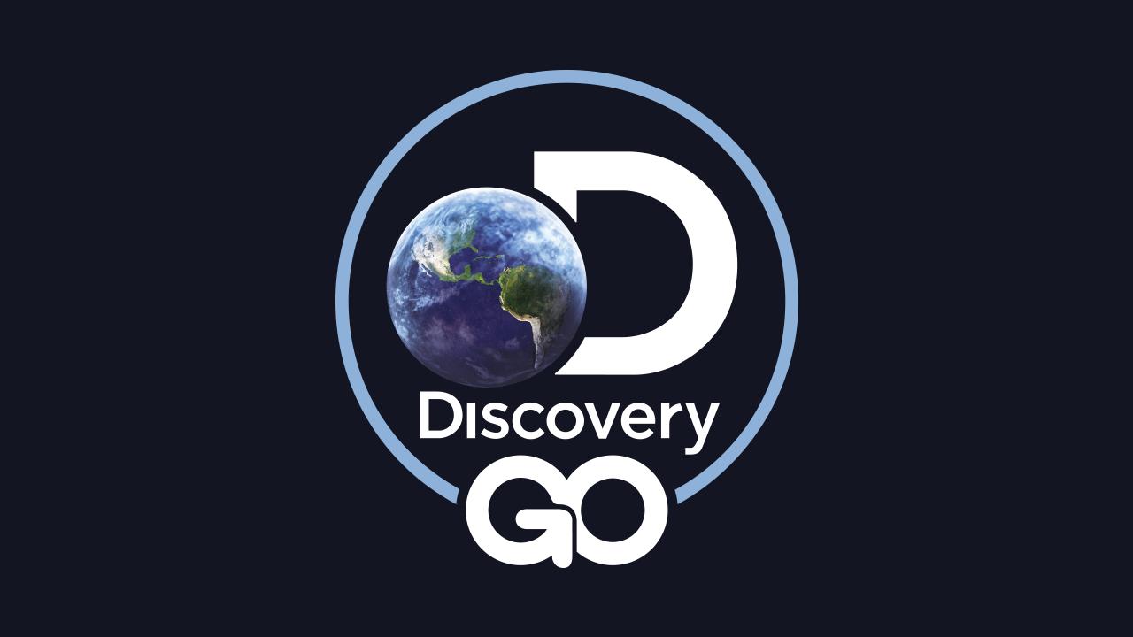 Discovery GO • 24/7 Live Stream