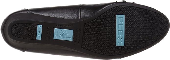 LifeStride Women's Capstone Work Shoe
