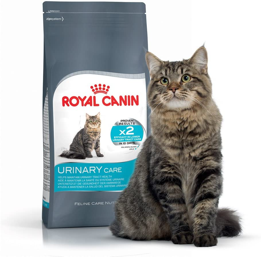 ROYAL CANIN – pienso para Cuidado del tracto urinario para Gato ...
