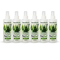 AmeriDerm Premium Perineal Cleanser with AloeVera | PH Balanced Personal Cleansing...