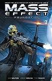 Mass Effect: Foundation Volume 3