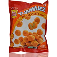 Yummiez Chicken Popcorn Pouch, 400 g