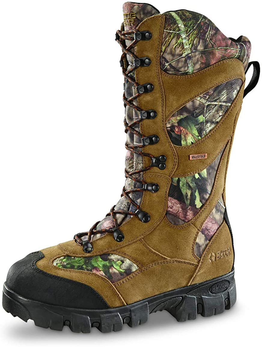 Insulated Waterproof Hunting Boots
