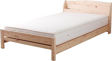 ベッド 源