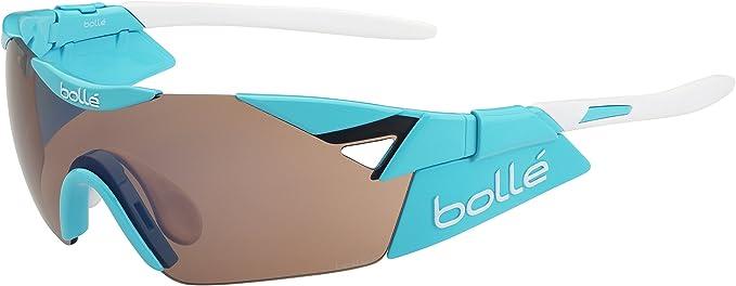 TALLA S. bollé 6th Sense S - Gafas de Sol Deportivas