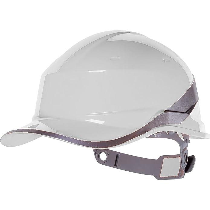 Venitex - Casco de Seguridad PPE de Béisbol de Alta Visibilidad: Amazon.es: Zapatos y complementos