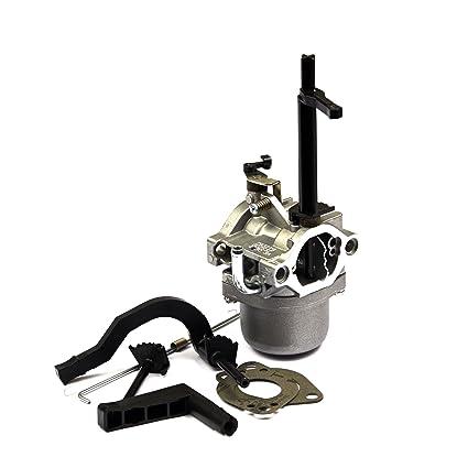 Amazon briggs stratton 591378 carburetor replaces 796321 briggs stratton 591378 carburetor replaces 796321 696132 696133 796322 publicscrutiny Image collections
