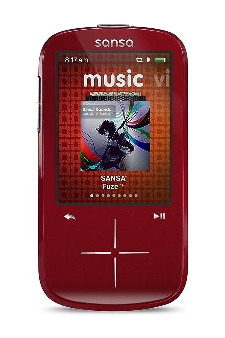 SanDisk Sansa Fuze+ MP4 Player Drivers (2019)