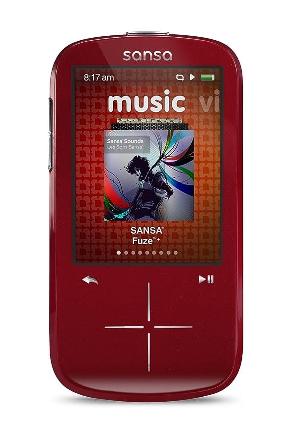 manual sandisk sansa fuze mobile phone user guide manual that easy rh 6geek co Sansa Fuze Update Sansa Fuze Driver