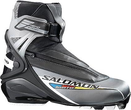 Salomon SALOMON Chaussures Ski Nordique ACTIVE 8 SKATE