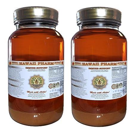 Immune Care Liquid Extract Tincture 2×32 oz