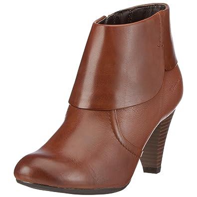 tamaris bottes marron, Femme Escarpins Tamaris 25364 Marron