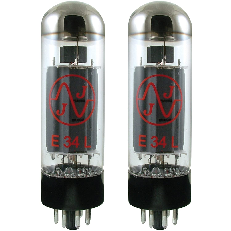 T-E34L-JJ JJ Electronics Amplifier Tube