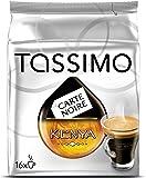 Tassimo Carte Noire Kenya, 16 T-Discs
