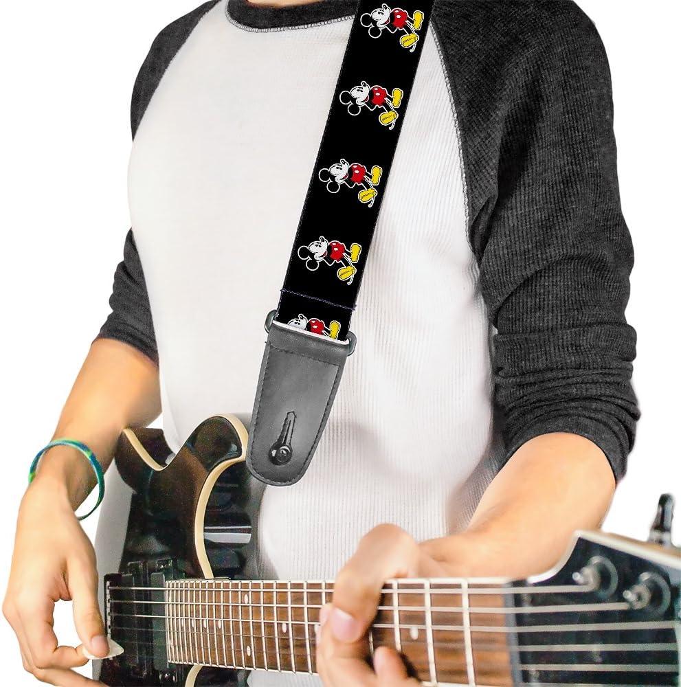 Electri Gitarre Leinen Gitarre Strap Adjustable Gitarrengurt Folk Akustische