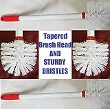 Toilet Brush Plunger Set Bathroom Accessories