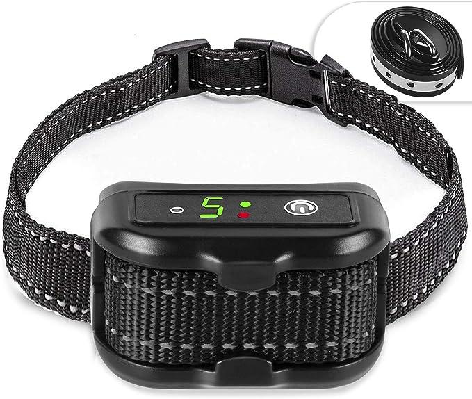 Macram\u00e9 Dog Collar /& Lead