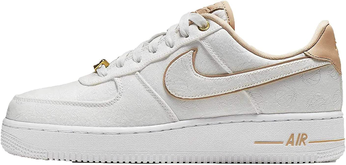 Nike Air Force 1 Low 07 Lux 898889 101 Women's Shoes 100