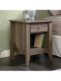 sauder night stand furniture
