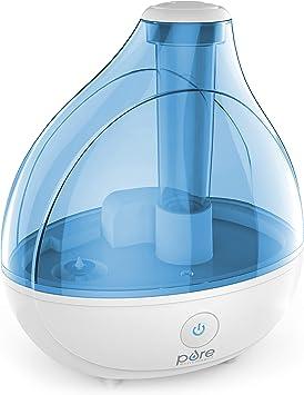 Amazon.com: Pure Enrichment MistAire Ultrasonic Cool Mist ...