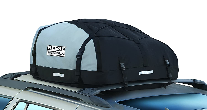 Amazon.com: Reese Carry Power (1391100) KarPak Car Top Carrier ...
