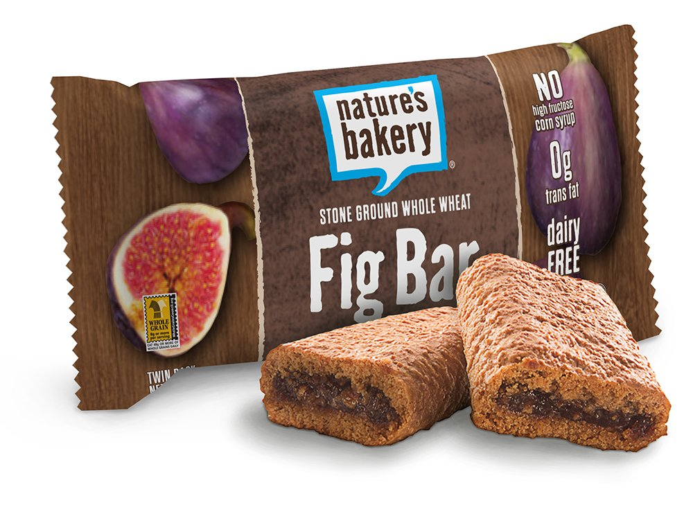 12 ct. Fig Bars Only $4.75 at.